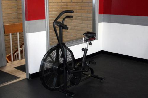 Gym Air Bike